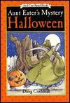 Aunt Eater's Mystery Halloween - Doug Cushman