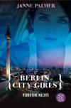 Berlin City Girls. Verbotene Nächte - Janne Palmer