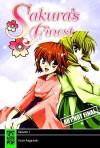 Sakura's Finest Volume 1: Sakura No Ichiban - Yuna Kagesaki