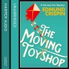 The Moving Toyshop - Edmund Crispin, Paul Panting