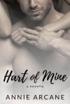 Hart of Mine - Annie Arcane