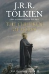 The Children of Húrin - Alan Lee, J.R.R. Tolkien, J.R.R. Tolkien
