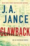 Clawback: An Ali Reynolds Novel - J.A. Jance