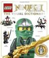 LEGO NINJAGO: The Visual Dictionary (Masters of Spinjitzu) - Hannah Dolan