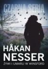 Żywi i umarli w Winsford - Håkan Nesser