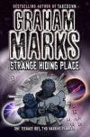 Strange Hiding Place - Graham Marks