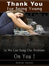 Thank You For Being Young - Andrew Lerner