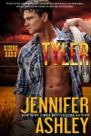 Tyler - Jennifer Ashley