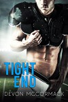 Tight End - Alicia Notarainni, Jay Aheer, Devon McCormack