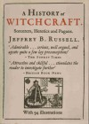 A History of Witchcraft: Sorcerers, Heretics, and Pagans - Jeffrey B. Russell
