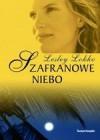 Szafranowe niebo - Lesley Lokko