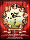 A Prairie Home Companion - Garrison Keillor, Ken Lazebnik, Robert Altman