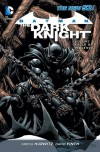Batman: The Dark Knight, Vol. 2: Cycle of Violence - Gregg Hurwitz, David Finch