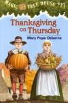 Thanksgiving on Thursday - Mary Pope Osborne, Sal Murdocca