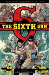 The Sixth Gun Volume 4 TP - Cullen Bunn