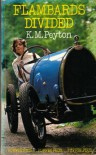 Flambards Divided (Puffin Books) - K.M. Peyton