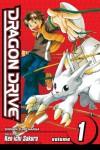 Dragon Drive, Volume 1 - Ken-ichi Sakura