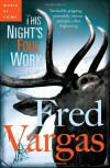 This Night's Foul Work (Commissaire Adamsberg) - Fred Vargas