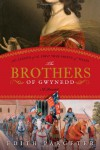 The Brothers of Gwynedd: The Legend of the First True Prince of Wales - Edith Pargeter