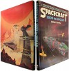 Spacecraft, 2000-2100 A.D.: Terran Trade Authority Handbook - Stewart Cowley