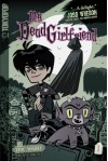 "My Dead Girlfriend: Volume 1 ""A Tryst of Fate"" - Eric Wight"