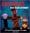 Knitmare on Elm Street: 20 Projects that Go Bump in the Night - Hannah Simpson