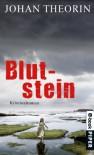 Blutstein (Öland-Reihe) - Johan Theorin, Kerstin Schöps