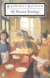 Of Human Bondage - W. Somerset Maugham, Robert Calder