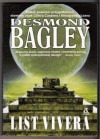 List Vivera - Desmond Bagley