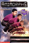 The Reunion (Animorphs #30) - K.A. Applegate