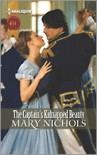 The Captain's Kidnapped Beauty - Mary Nichols