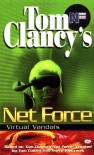 Virtual Vandals - Diane Duane, Tom Clancy, Steve Pieczenik