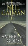 American Gods (Turtleback School & Library Binding Edition) - Neil Gaiman