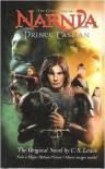 Narnia Prince Caspian - C.S. Lewis