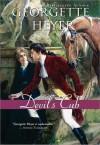 Devil's Cub (Alistair, #2) - Georgette Heyer