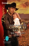 The Cowboy's Pride - Charlene Sands