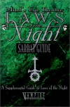 Mind's Eye Theatre: The Sabbat Guide - Justin Achilli, Ree Soesbee, Clayton Oliver