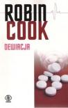 Dewiacja - Robin Cook