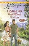 Finding His Way Home - Mia Ross