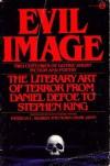 The Evil Image - Patricia L. Skarda