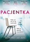 Pacjentka - Alexb Michaelidas, Agnieszka Wyszogrodzka-Gaik