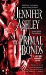 Primal Bonds (Shifters Unbound) - Jennifer Ashley