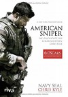 American Sniper: Die Geschichte des Scharfschützen Chris Kyle - Scott McEwen