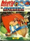 Asterix in America - René Goscinny, Albert Uderzo, Luciana Marconcini
