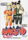 Naruto 21 - Masashi Kishimoto