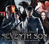 Seventh Son: Der Schüler des Geisterjägers (Spook, Band 1) - Joseph Delaney, Patrick Mölleken, Tanja Ohlsen