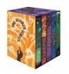 The Secret Series Complete Collection - Pseudonymous Bosch