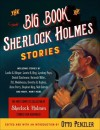 The Big Book of Sherlock Holmes Stories (Vintage Crime/Black Lizard) - Otto Penzler