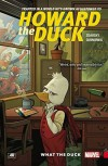 Howard the Duck Vol. 0: What the Duck? - Chip Zdarsky, Joe Quinones
