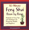 10 Minute Feng Shui Room by Room - Quayside